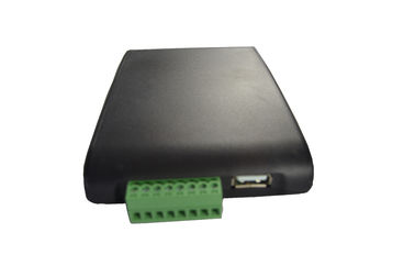 China GPIO Interface USB RFID Reader High Perfomance Effective Range 10 ~ 300 CM supplier