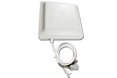 China Ultra High Frequency RFID Reader With 5m Effective Read Distance supplier