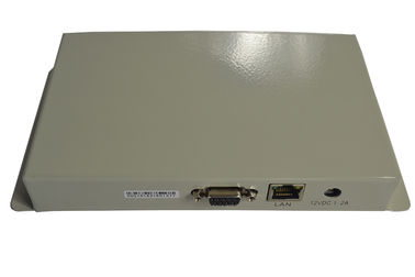 China Reliability RFID Antenna Multiplexer For Smart Shelf Low Insertion Loss supplier
