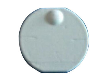 China Ceramic Passive RFID Tag For IT Asset Management Color Optional supplier