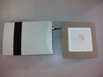 China ISO -18000 6C Protocol Tablet UHF USB RFID Reader , Passive Uhf Rfid Reader And Writer supplier