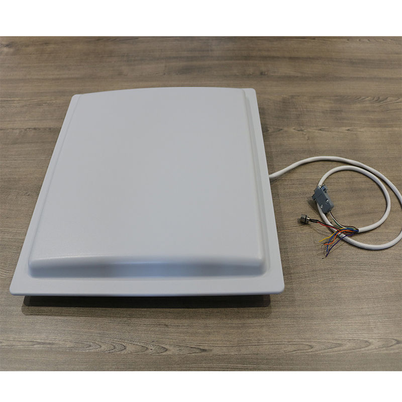 860-960mhz Rs232 Rs485 Wiegand 15m Long Range Integrated Parking Reader Uhf Rfid Reader Back To Search Resultssecurity & Protection Access Control