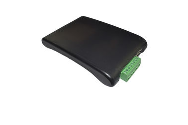 China Black 3M Effective Range RFID Desktop Reader For Storage Management distributor