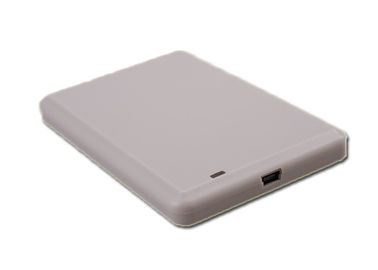 China High Identification Rate UHF RFID Desktop Reader With Simulation Keyboard distributor