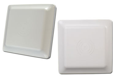 China 6m Reading Distance RFID Integrated Reader ISO18000-6C For RFID System distributor