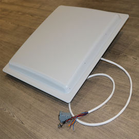China 15M Long Range Integrated Tag Passive Uhf Rfid Card Reader For Car Parking System distributor